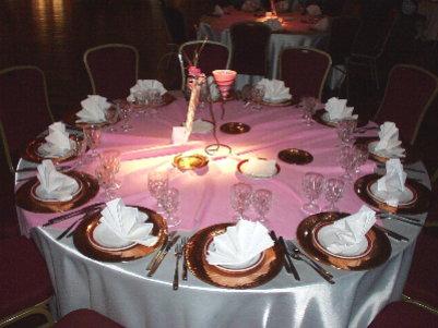 Alquiler mesas y sillas for Mesa para 10 personas